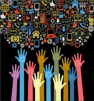 Consumer Connection Social Media