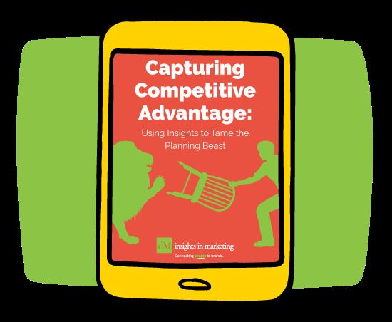 Capturing Competitive Advantage