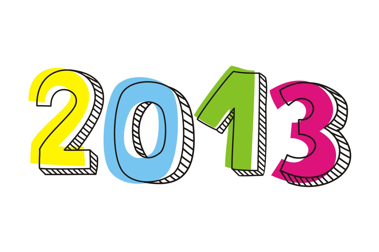 IIM's Top 13 Insights from 2013 (Part 1 of 3)