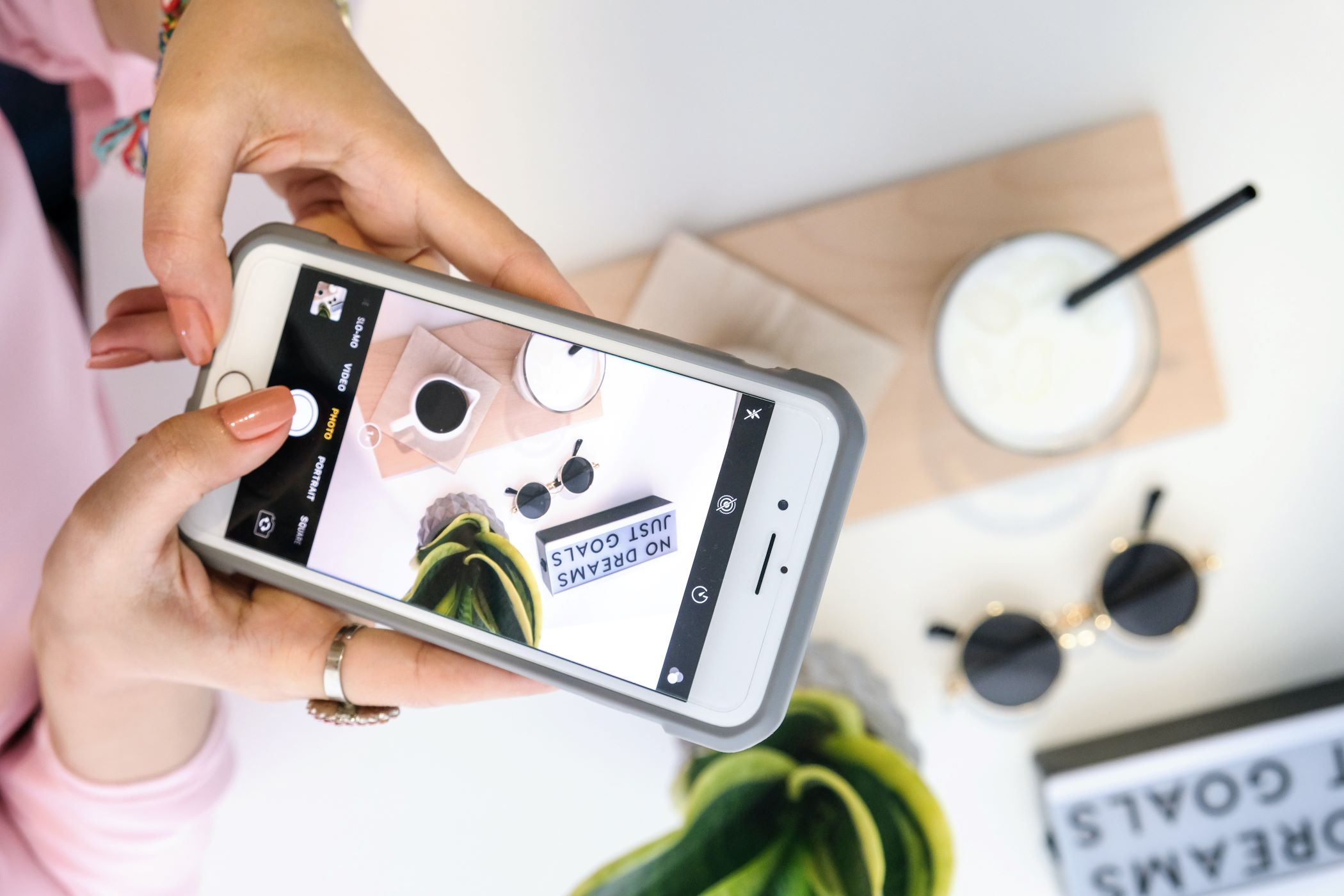 Mobile Market Research: Using Technology to Gain Deeper, Richer Insights