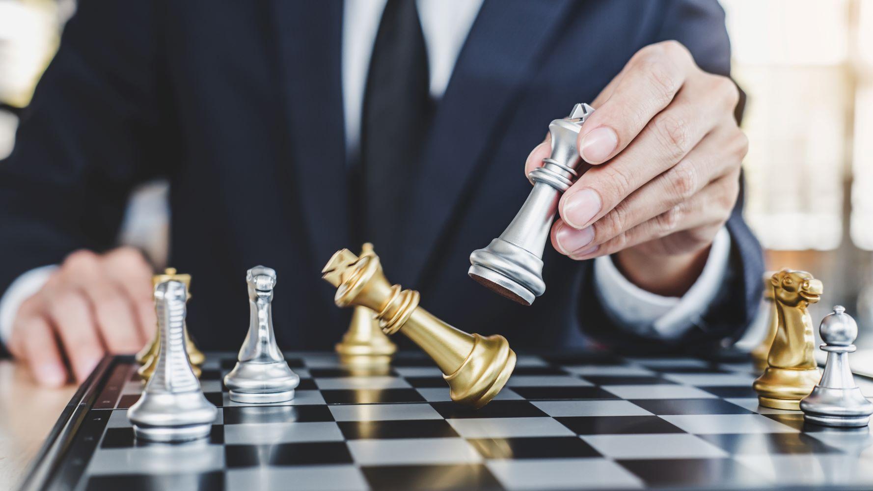 6 Secrets to Achieving Sustainable Competitive Advantage