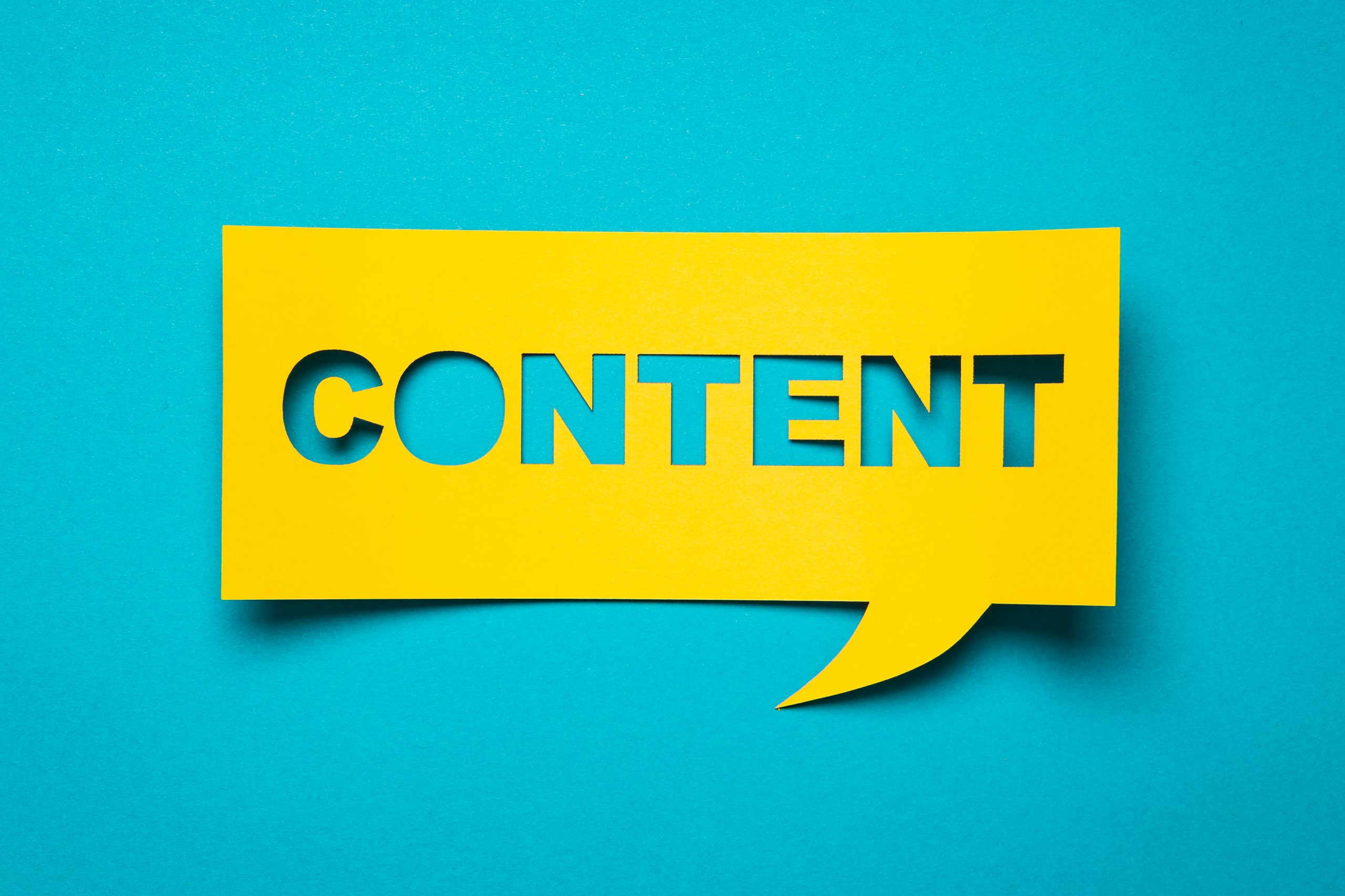 Seven Musts of Creating Trustworthy Content