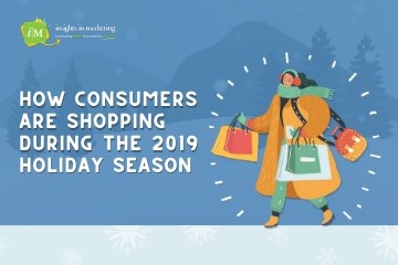 Infographic: How Consumers Are Shopping During The 2019 Holiday Season