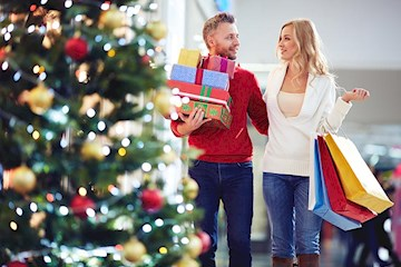 Everything You Need to Know About the Record-Breaking 2018 Holiday Shopping Season