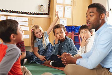 Top Tips for Conducting Focus Groups with Children