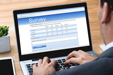 5 Key Success Factors to Creating an Effective Survey